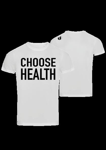 SU T-Shirt weiß